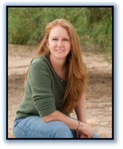 dog trainer, Debbie Nichols