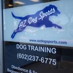 dog sport, az dog sports