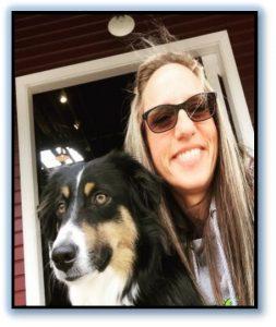 Jacqui Foster, dog trainer, az dog sports