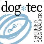 dog*tec certified