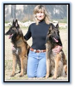 dog trainer phoenix, Debby Boehm