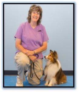 dog trainer phoenix, Karen Burleson, APDT Certified Member
