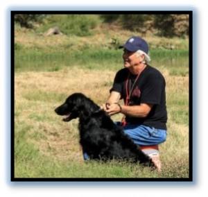 dog trainer phoenix, Ken Neubauer