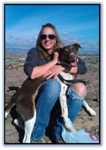 dog trainer phoenix, Jacqui Foster, CTDI, CDW
