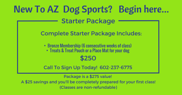 dog training, puppy training, train my dog, az dog sports
