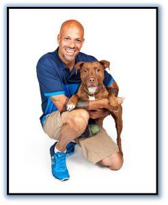 certified professional dog trainer, David Sanders, CPDT-KA, ABCDT, dog trainer, zenK9