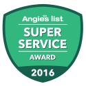 AZ Dog Sports earns Angies List  super service Award