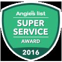 AZ Dog Sports earns Angies List Award
