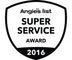 AZ Dog Sports Earns 2016 Angie's List Super Service Award