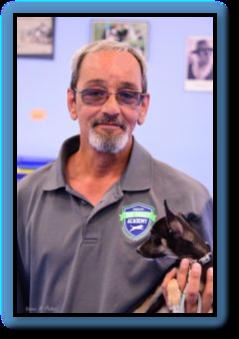 don bradley, dog trainer, dog trainer phoenix, az dog sports
