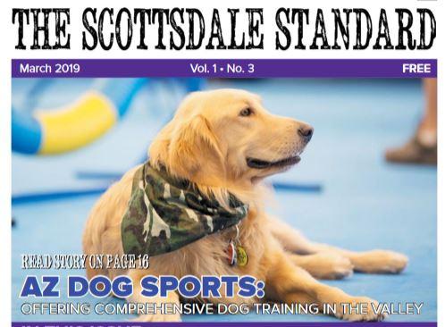 Dog Training Classes Phoenix/Scottsdale |Schools for Dog