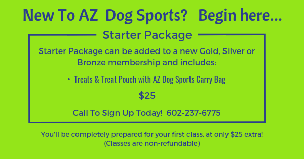 dog training, puppy training, train my dog, az dog sports