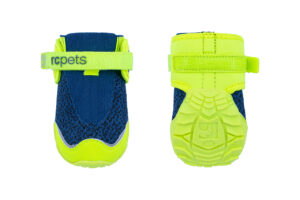 rc pets, dog boots, dog gear, dog safety