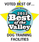 Best of Valley - Dog Training Facilities - Phoenix
